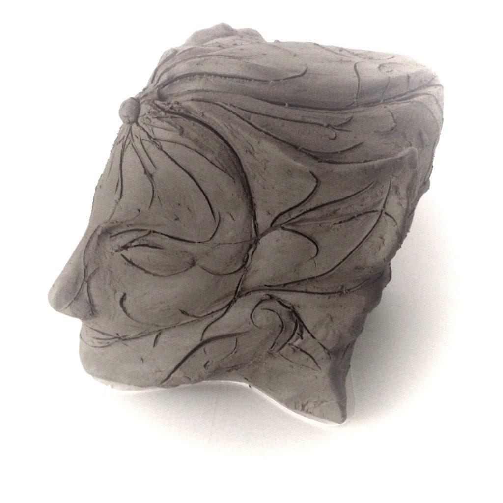 Sculptura lut