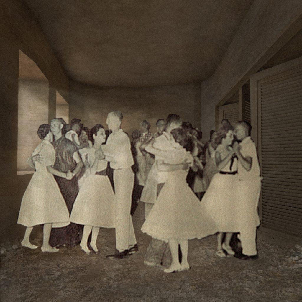 Randare sala flamenco