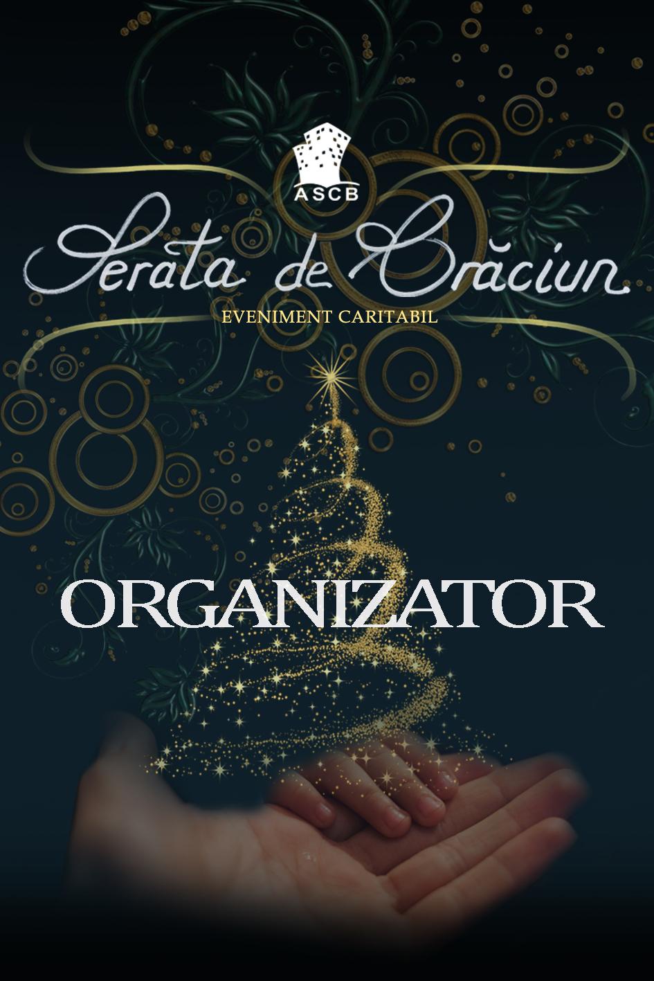 Ecuson organizator