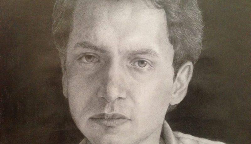 Pencil portrait (9)