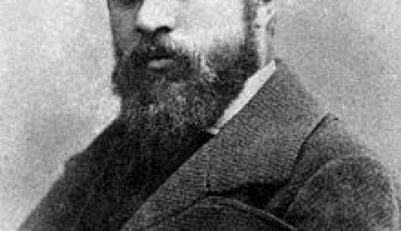Antoni Gaudi 1878
