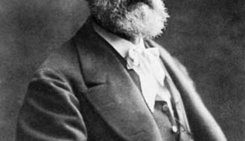 Eugene Viollet-le-Duc