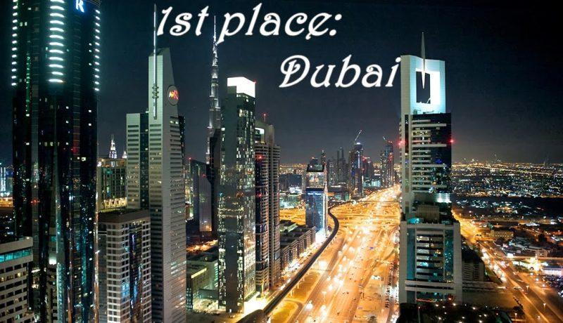 Top 1 Dubai