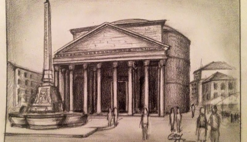 Sketch-Pantheon