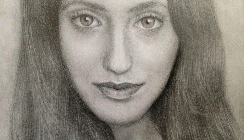 Portret Diana