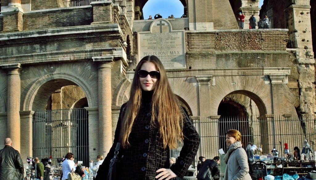 Rome photography - Monica Cirstea