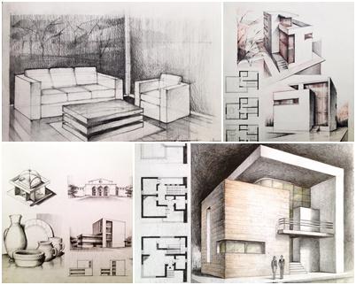 Pregatire arhitectura