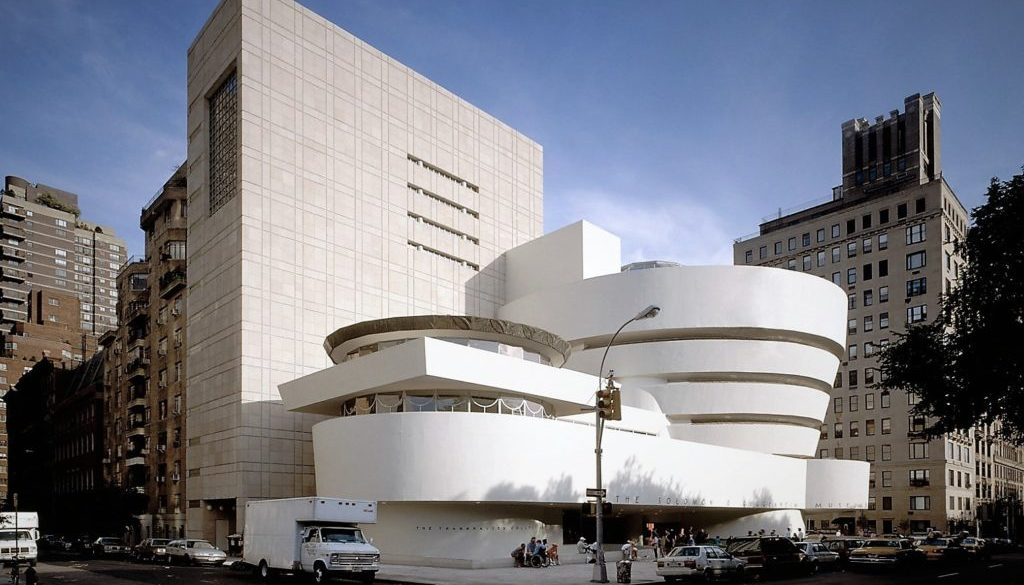 how to get to guggenheim museum