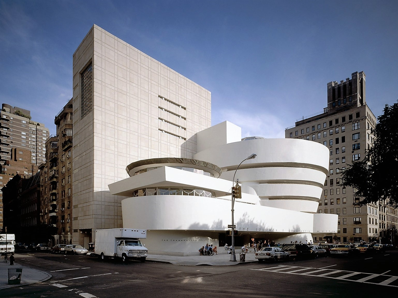 Guggenheim Musum New York